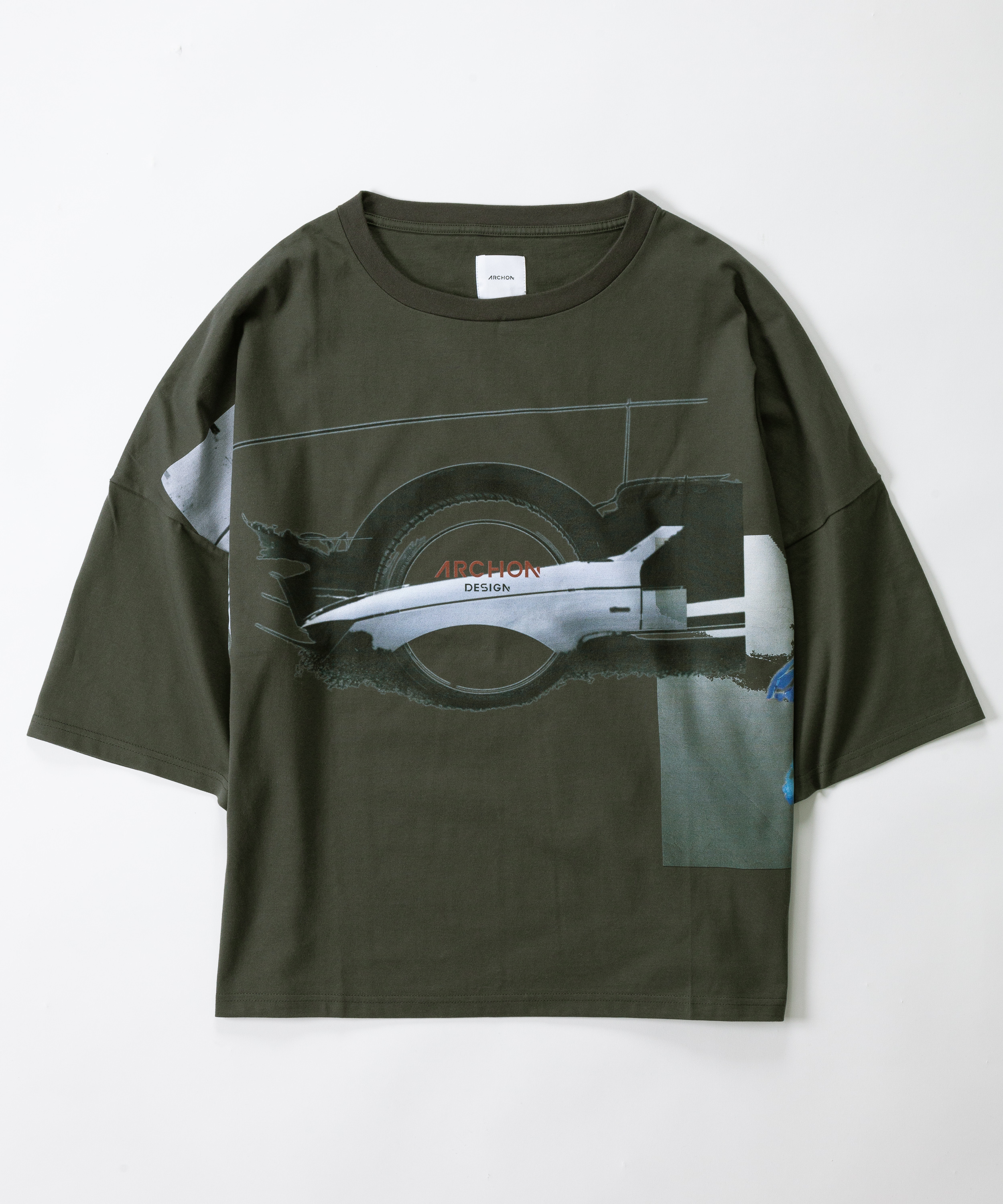 Art Printed T-shirts