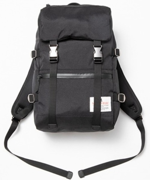 【WEB限定】DOUBLE BELT LIMITED DAY PACK / デイパック/リュック