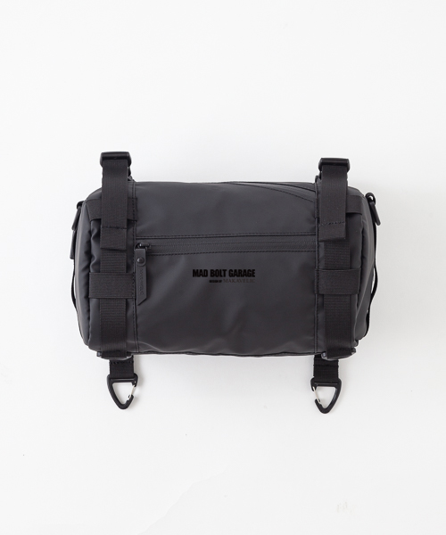 MBG  Design by MAKAVELIC    BICYCLE SIDE BAG